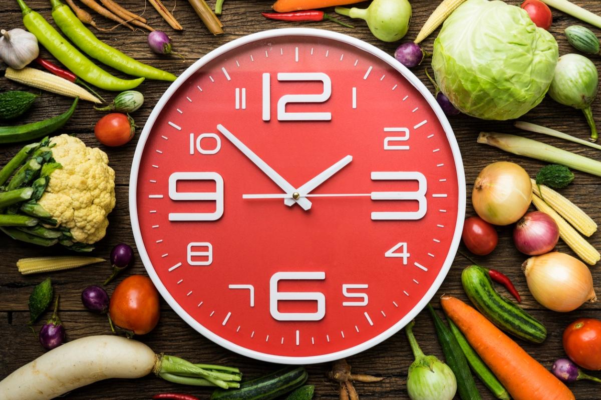 BCBG vous parle de chronobiologie nutritionnelle